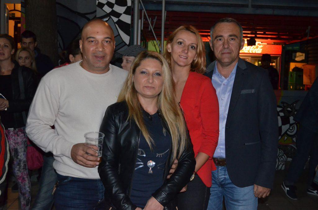 Djelem fest 2016 - Roma centar