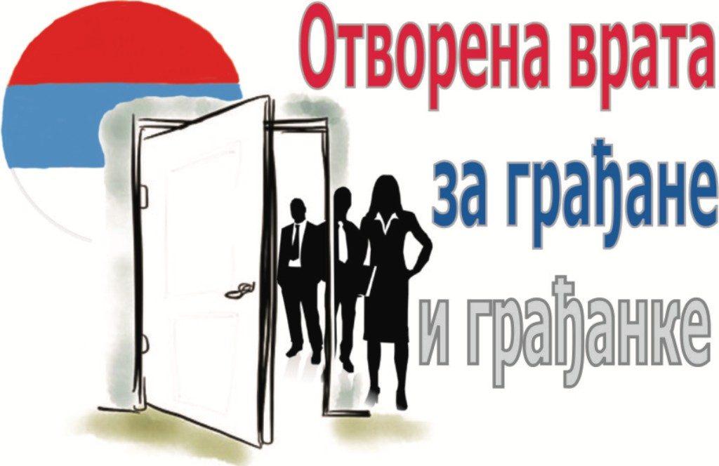 Otvorena vrata za gradjane i gradjanke - Roma centar
